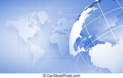 globalização, conceito