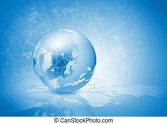 globalización, concepto