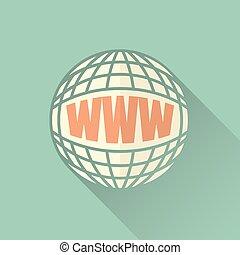 Globalization Through the Internet