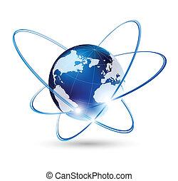 globalizzazione, concetto