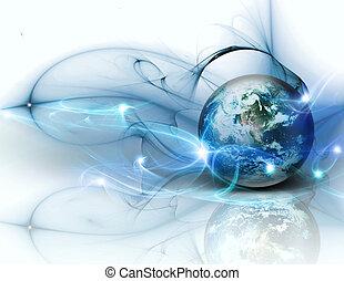 globalny, boże narodzenie