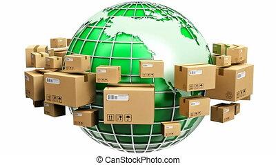 globalny, pojęcie, ekologia, okrętowy