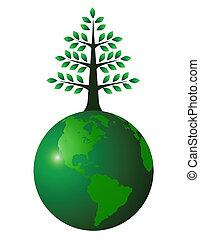 Globe Green