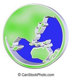 globe, image