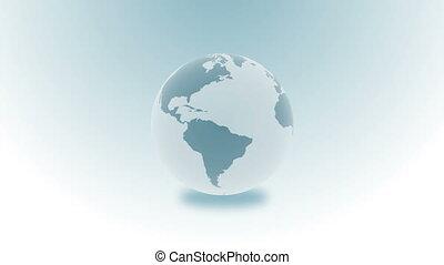 globe loopable
