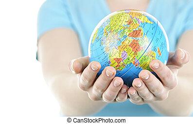 globe, tenant mains