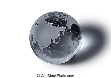 globe verre