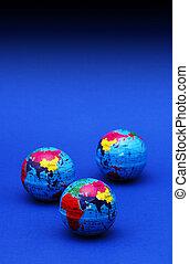 glober