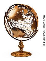 globo antico