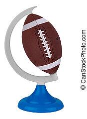 globo, football