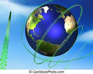 globo mundial