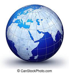 globo mundial, iii
