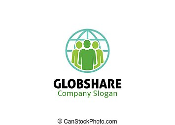 globshare, conception