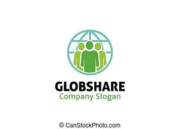 GlobShare Design