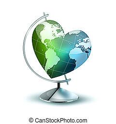 symbol of environmental