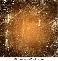 Gloomy vintage texture ideal for retro backgrounds