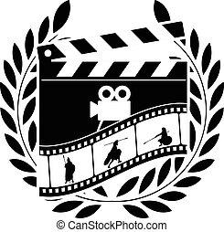 glorie, bioscoop