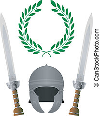 glory., romano, variante, quarto