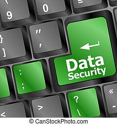 glose, knap, grønne, klaviatur, garanti, data