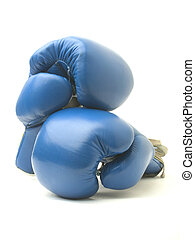 Gloves - Pair of boxing gloves