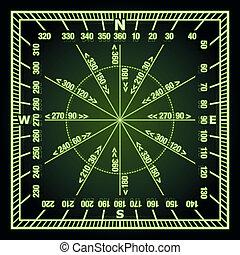 Navigation Grid