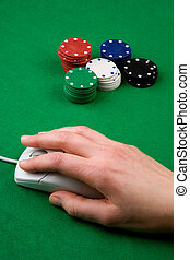 gluecksspiel, online