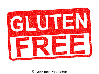 gluten, ελεύθερος