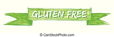 gluten free ribbon