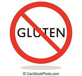 gluten, frei