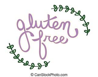 gluten, kosteloos