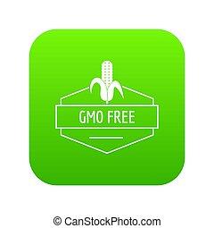 gmo , προϊόν , πράσινο , ελεύθερος , εικόνα