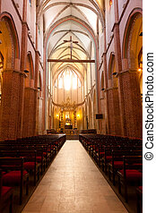 Gniezno Cathedral Basilica - Cathedral Basilica of the...