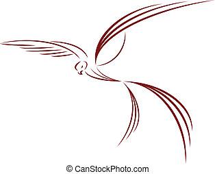 gołębica