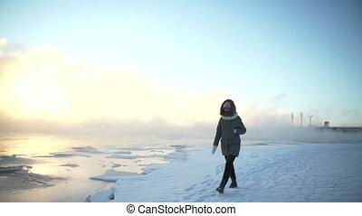 go back to antarctic