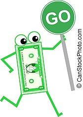 go dollar