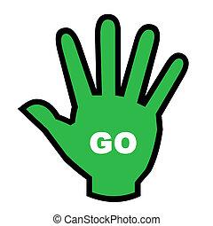 Go Hand