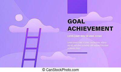Goal Achievement.
