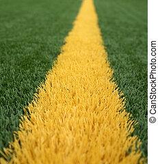 Goal Line