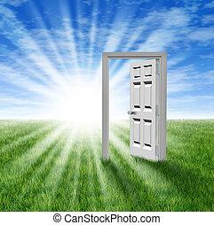 Goals And Aspirations - Goals and aspirations as a door to ...