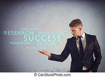 Goals for Success