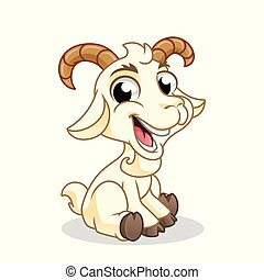 goat, モデル