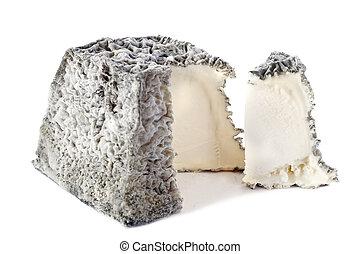 goat cheese Valencay