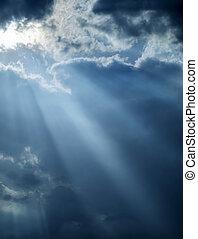 god, licht