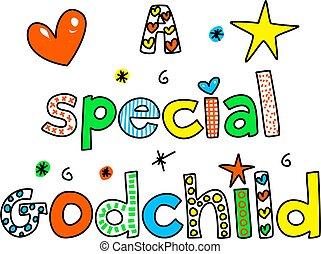 godchild, especiais