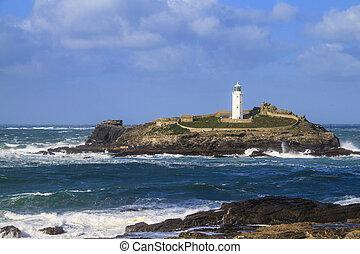 Godrevy Lighthouse - 6