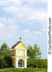 God''s torture near Sonberk, Czech Republic