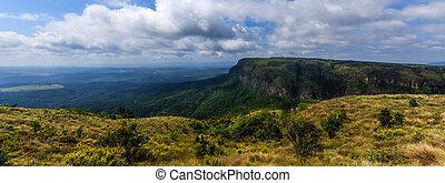 God's Window, Mpumalanga South Africa