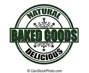 goederen, bakt