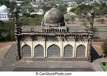 Gol Gumaz Mosque