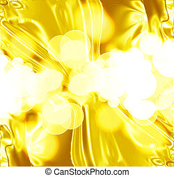 gold background - golden background with some smooth lines...